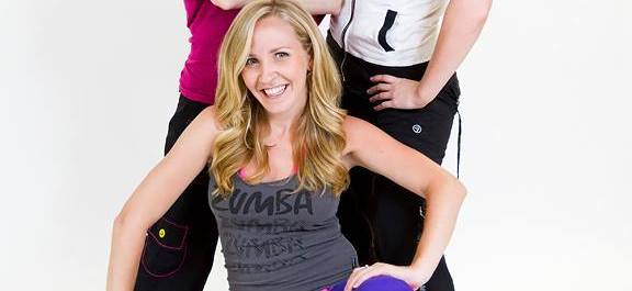 ZUMBA, FITNESS Classes: Sexy, Healthy & Fun Zumba & Fitness Classes